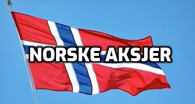 Norske aksjer