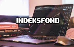 indeksfond