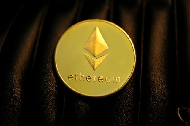 Ethereum Kurs—Se og følg prisutviklingen her!